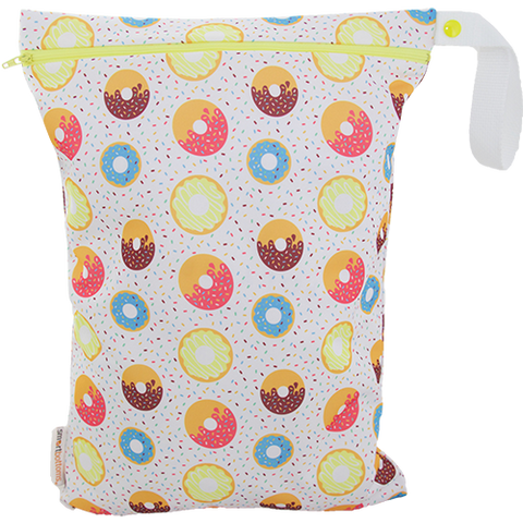 Sprinkles On The Go Wet Bag