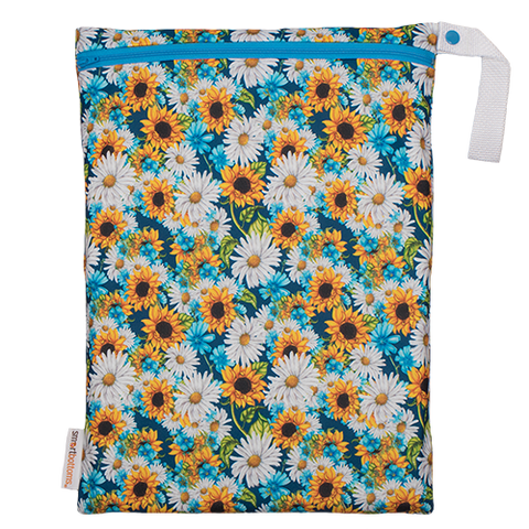 Hello, Sunshine On The Go Wet Bag