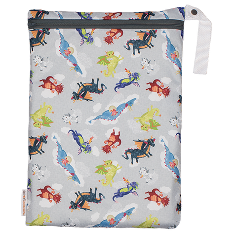 Dragon Dreams On The Go Wet Bag