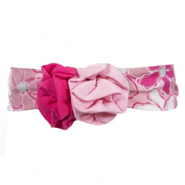 KicKee Pants Desert Flower Headband