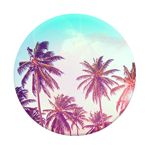 Palm Trees PopSocket