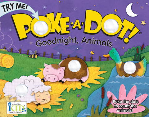 Goodnight, Animals Book