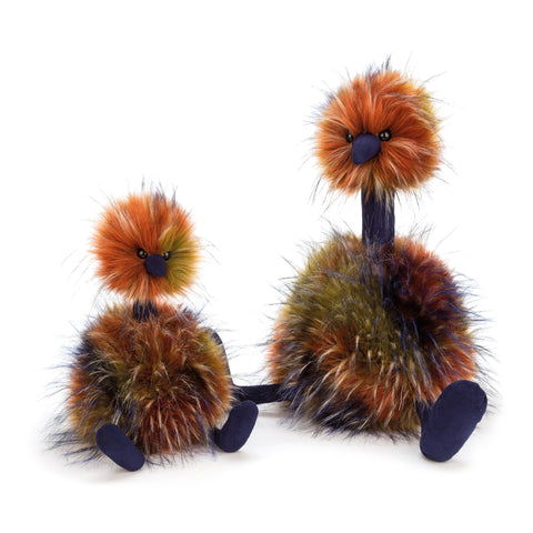 Spiced Pom Pom Medium