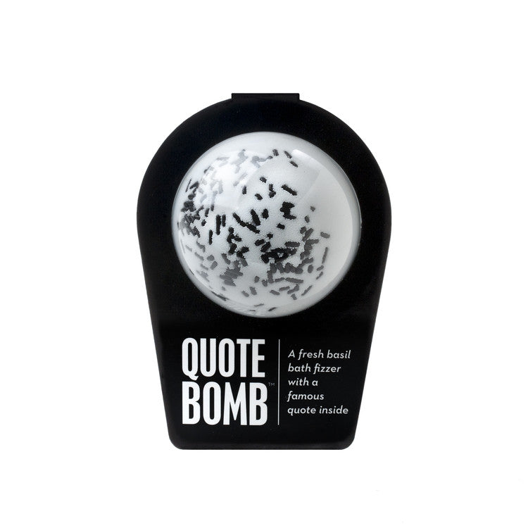 Da Bomb Quote Bomb - Lil Tulips - 1