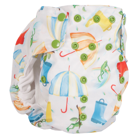 Rainy Day Dream Diaper 2.0