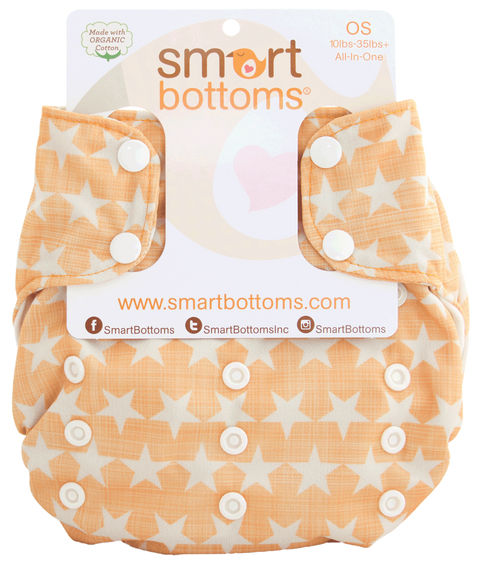 Smart Bottoms EXCLUSIVE Valencia Adventure