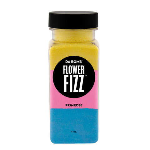 Flower Fizz Bath Shot