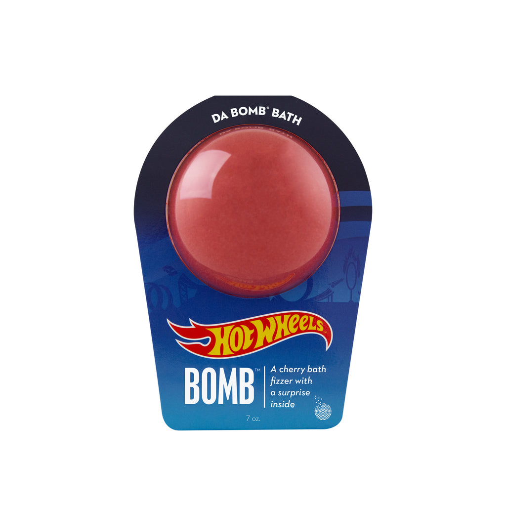 Hot Wheels™ Red Bomb