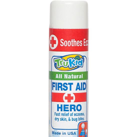 First Aid Hero Stick - Lil Tulips