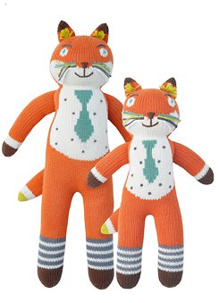 Socks the Fox Mini
