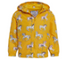 Carousel Horse Color Changing Rain Coat