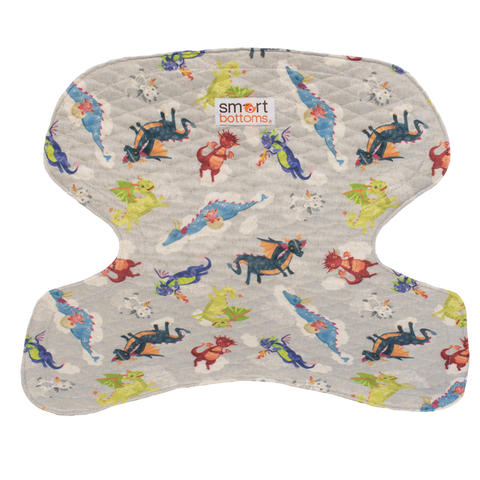 Dragon Dreams Seat Saver
