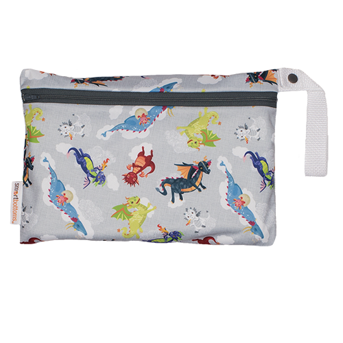 Dragon Dreams Small Wet Bag