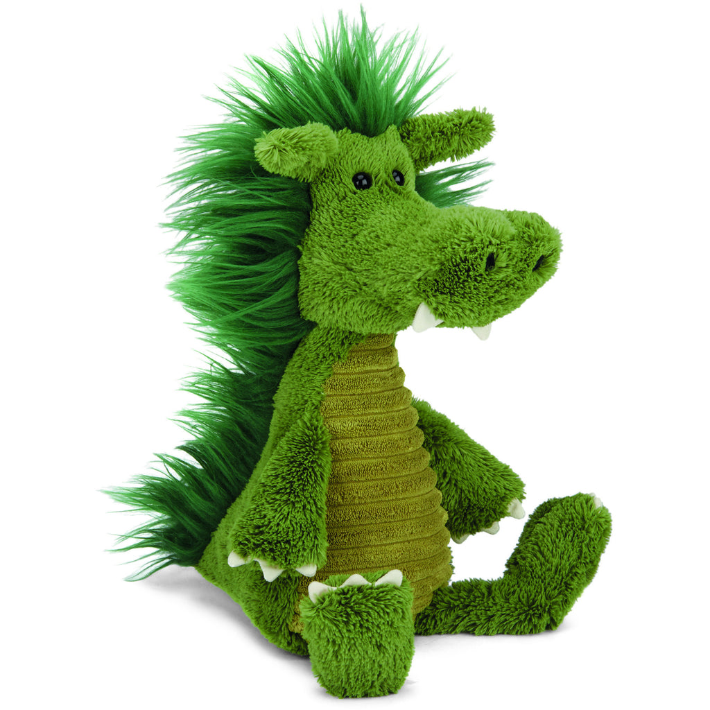 JellyCat Snaggle Baggle Dudley Dragon - Lil Tulips