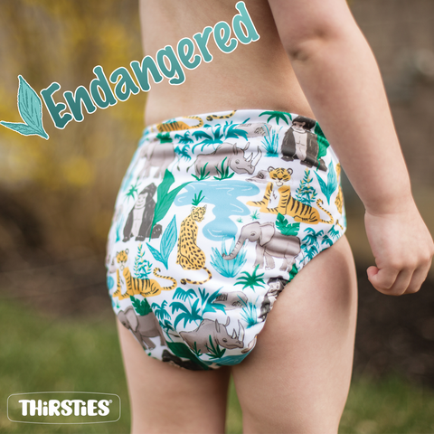 Endangered LIMITED EDITION Collection