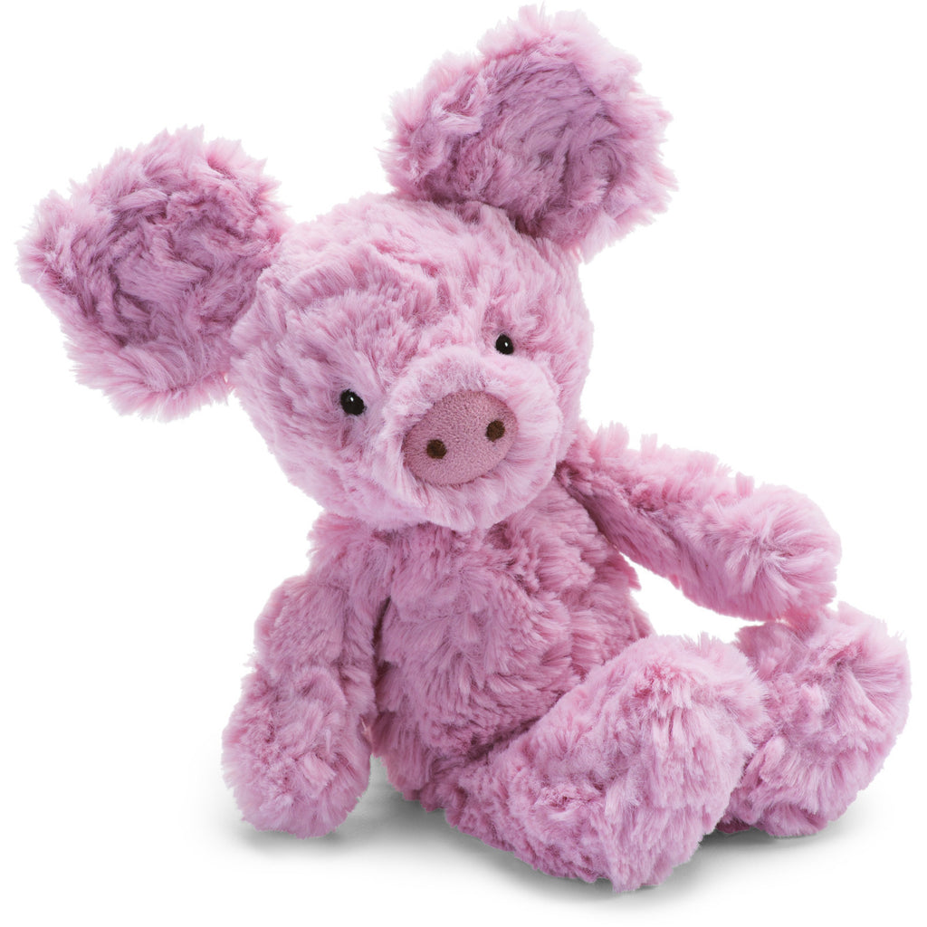 JellyCat Squiggle Piglet Small - Lil Tulips