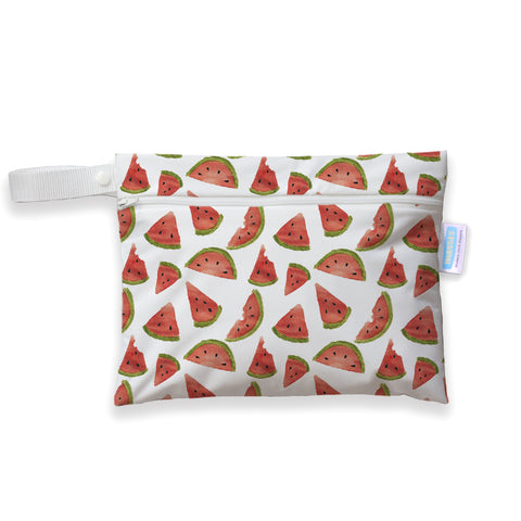 Mini Wet Bag - Melon Party