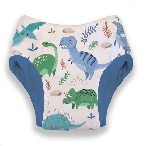 Classic Jurassic Potty Training Pant