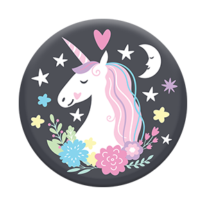 Unicorn Dreams PopSocket