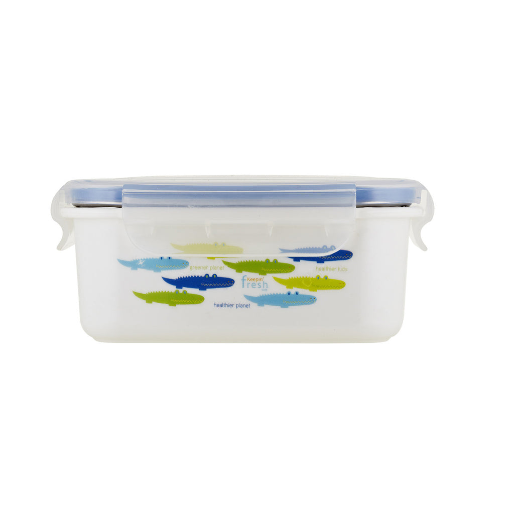 Innobaby Stainless Lunchbox - Lil Tulips - 3