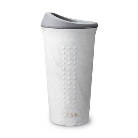 Silicone 16oz To-Go Cup Carrera