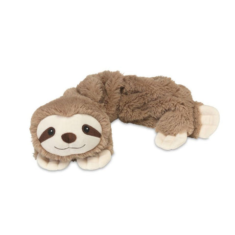 Heatable Neck Wrap Sloth