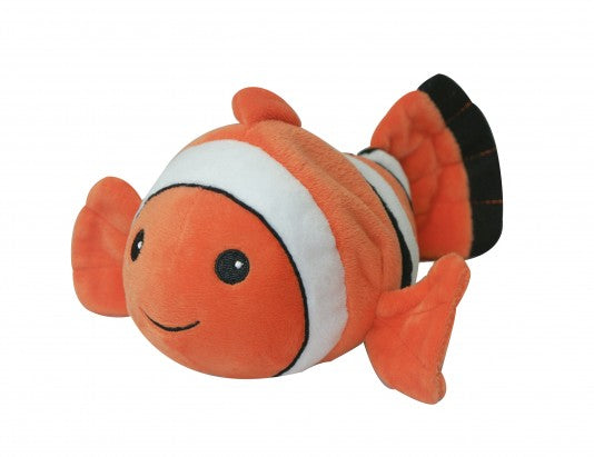 Cozy Plush Junior Clown Fish