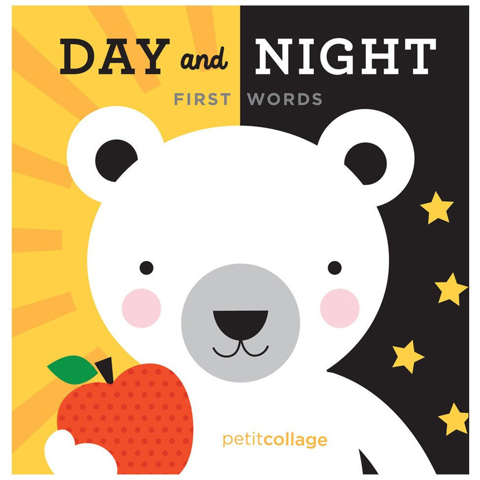 Day & Night Board Book