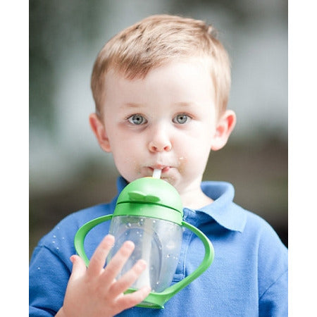 Lollaland Straw Sippy Cup [as seen on Shark's Tank] - Lil Tulips - 1