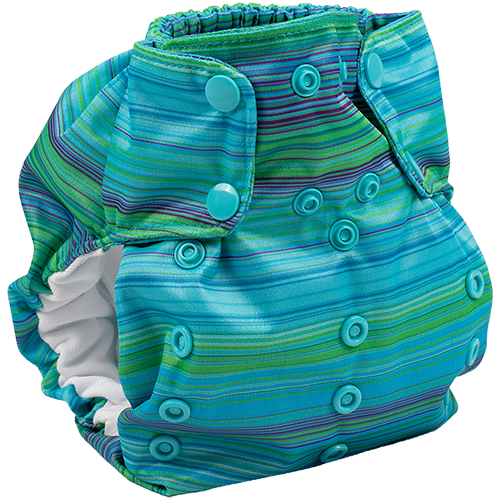 Reef Dream Diaper 2.0