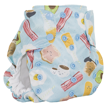 Sunnyside Dream Diaper 2.0