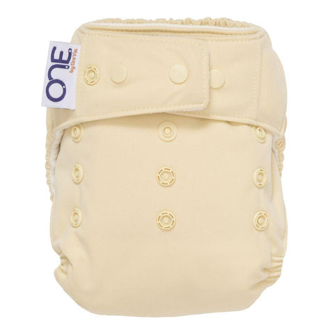 Vanilla O.N.E. Cloth Diaper