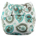 Blueberry One Size Simplex All in One Diaper - Lil Tulips - 26