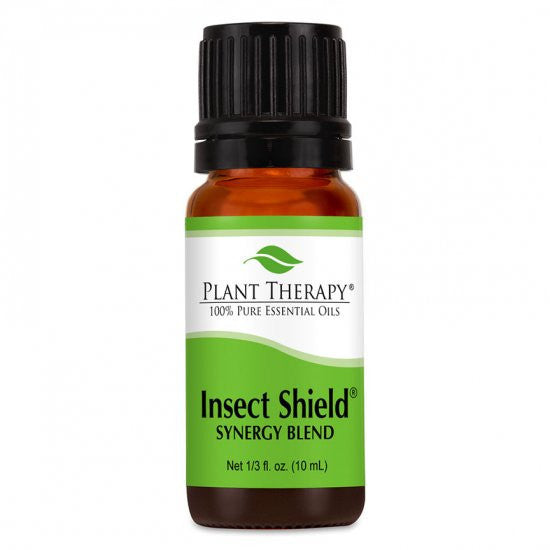 Plant Therapy Insect Shield Synergy - Lil Tulips