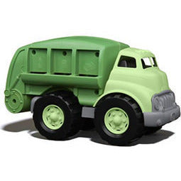 Green Toys Recycling Truck - Lil Tulips