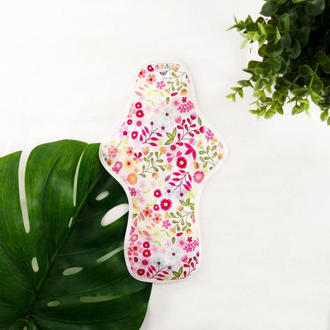 Overnight Cloth Pad SINGLE