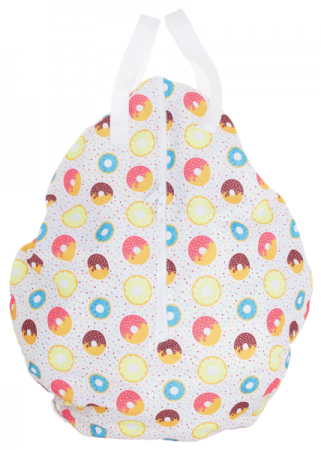 Sprinkles Hanging Wet Bag