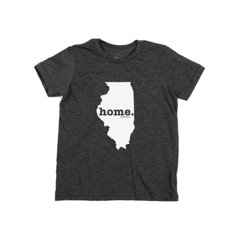 ILLINOIS Home T Kids T