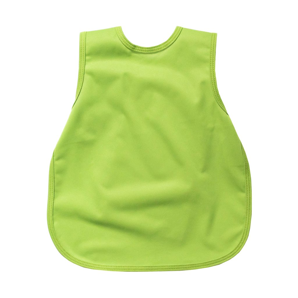 Ribbit Green Minimalist / Solid Bapron
