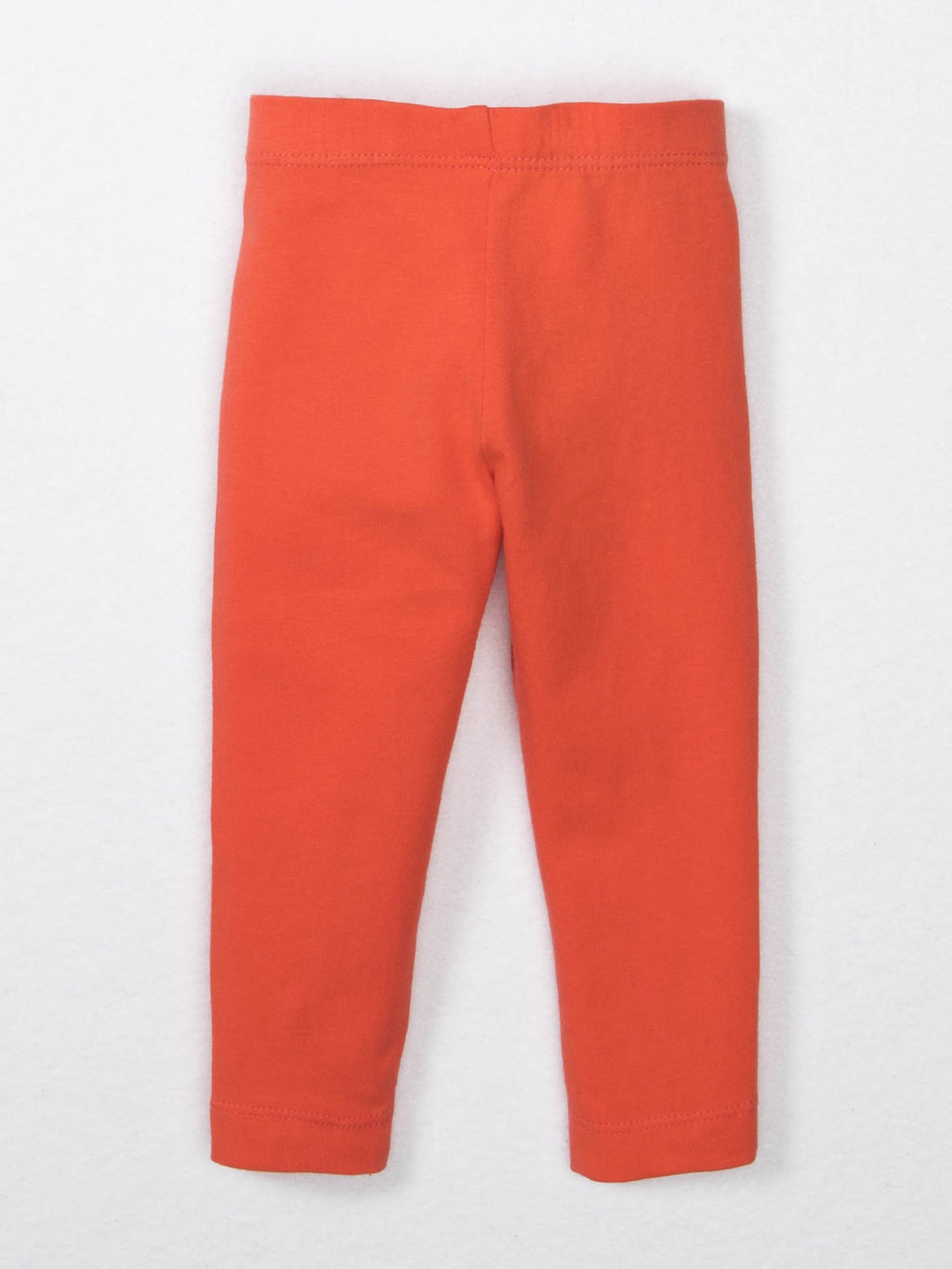 Infant Girls Leah Leggings-Guava