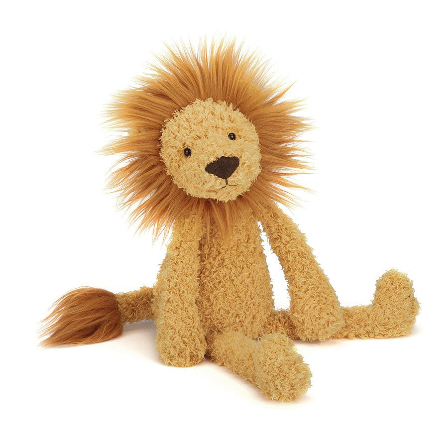 Jellycat Wild Thing Lion - Lil Tulips