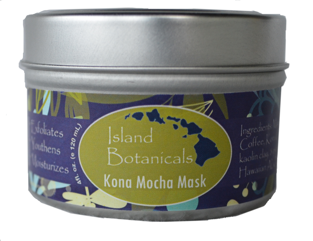 Elevated Kona Mocha Mask