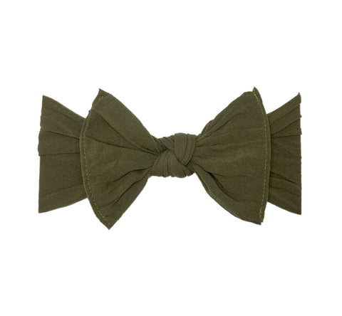 Knot Army Green