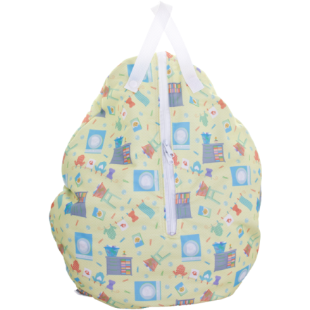 Laundry Hanging Wet Bag