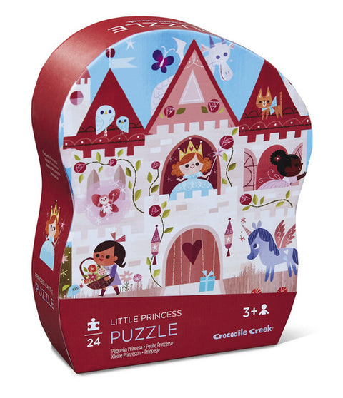 Little Princess 24 pc Mini Puzzle