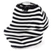 Drawstring B&W SIGNATURE STRIPE
