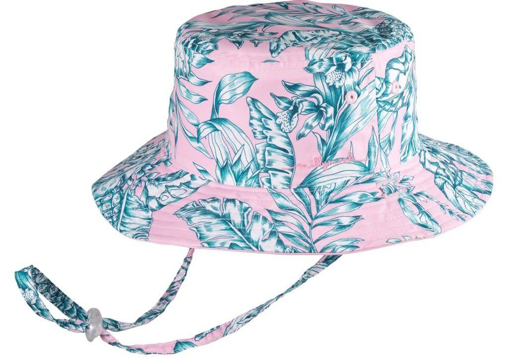 Girls Oasis Bucket Hat