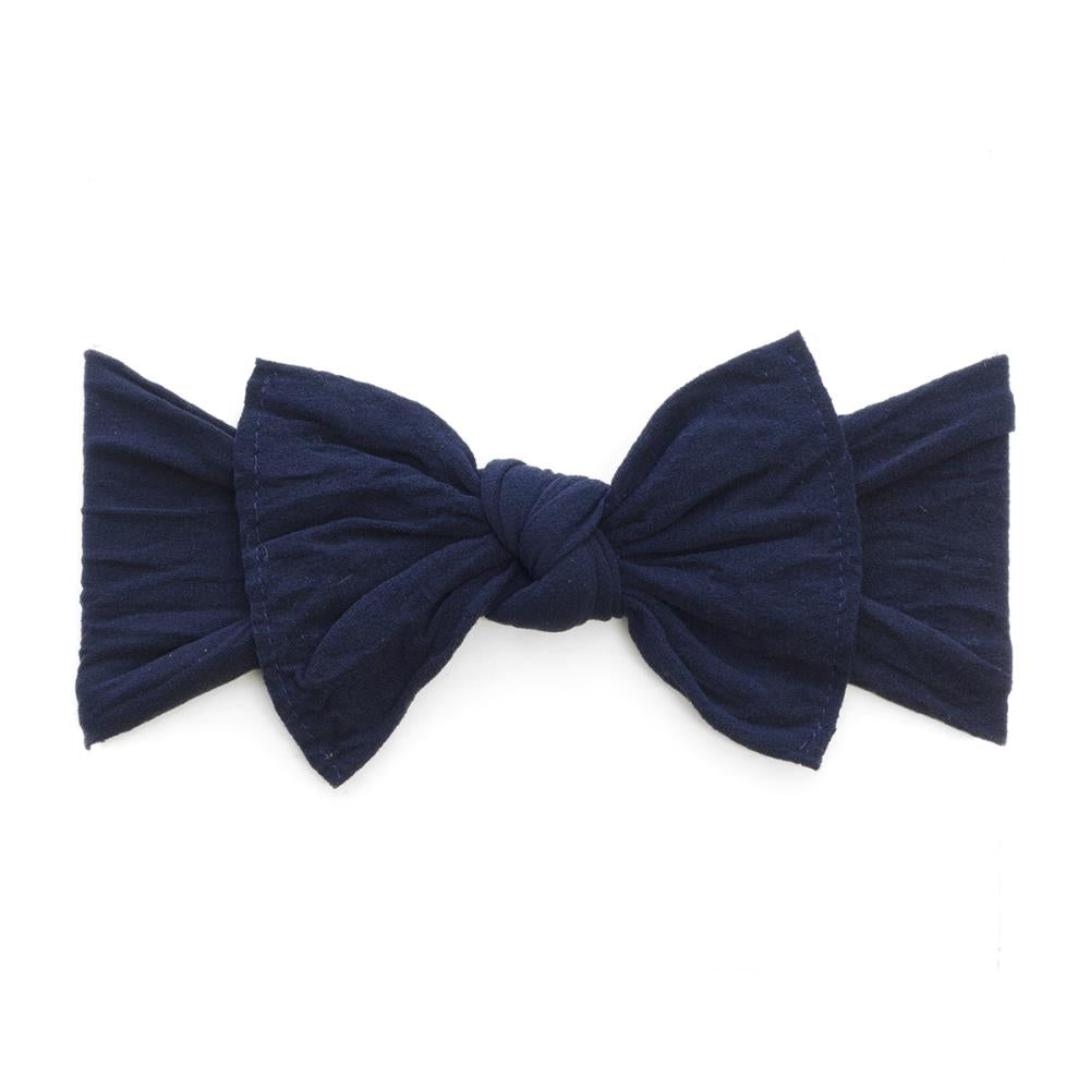 Classic Knot Navy