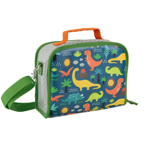 Eco-Friendly Insulated Lunch Box - Lil Tulips - 1