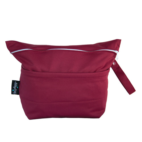 Queen of Hearts Quick Trip Bag